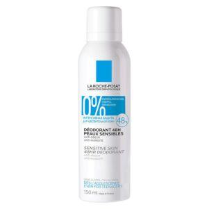 Дезодорант-спрей 48 ч защиты