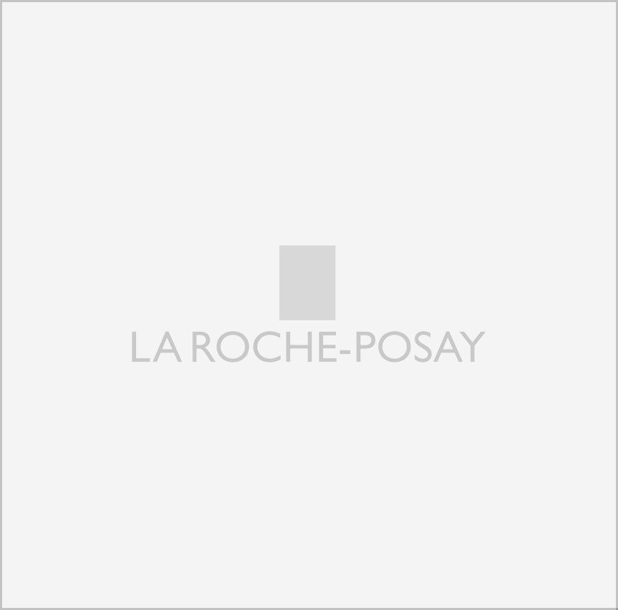 La-Roche Posay НАБОР EFFACLAR GEL И EFFACLAR DUO(+) гель la roche posay effaclar duo[ ] unifiant