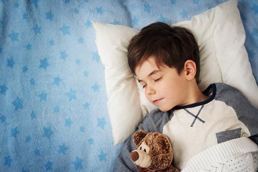 Звуки для сна ребенка