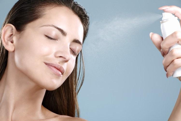 Как выбрать термальную воду для лица