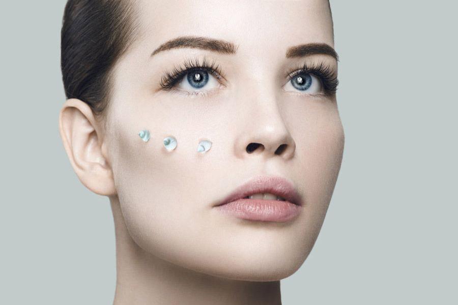 Увлажнение кожи лица - фото 1